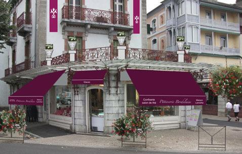 Pâtisserie Bordelaise Bagnères de Bigorre